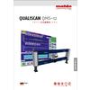 QUALISCAN QMS-12 トラバース式品質管理システム 製品画像