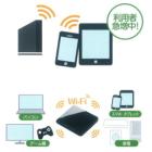 賃貸住宅Wi-Fiブロードバンドサービス『BBPS+Wi-Fi』 製品画像