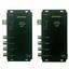 アナログHD/コンポジット対応4映像光伝送装置 製品画像