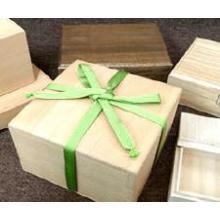オーダーメイド木箱 製品画像