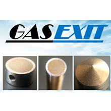 ガス抜き部品『GASEXIT』※無料レンタルキャンペーン実施中! 製品画像