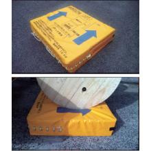 『電線用荷卸しマット』 製品画像