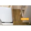 リノチョイス『洗濯機用 サイホン排出管システム』 製品画像