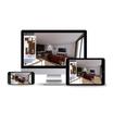 360°パノラマ共有ツール『共有計画』 製品画像