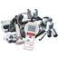 ポータブル水分計&温度計 テキストメータ DMB-15 製品画像