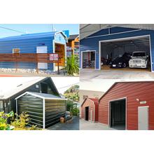 カリフォルニアガレージ4つの特長 製品画像