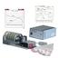 中古リチウム電池の容量測定装置,SDカード付(HK-LF85) 製品画像