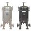 ステンレス&炭素鋼マルチバック液体ハウジング GMBEシリーズ 製品画像