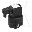 電空変換器、モデル5700 ロトルクフェアチャイルド社 製品画像