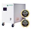 【業務用小型蓄電池 PEシリーズ】企業のBCP対策として導入 製品画像