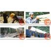 株式会社シガウッド 住宅パネル事業部 事業紹介 製品画像