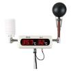 【熱中症予防】大型WBGT表示器『401A』 レンタル 製品画像