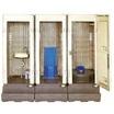 簡易水洗式小用室・手洗室 「BS-KRS II・PKW II」 製品画像