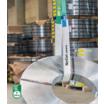 安全な吊り作業を簡単に!スリングを強力に保護!ノーカットスリーブ 製品画像