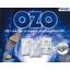 塩化マグネシウム乾燥剤【OZO】 製品画像
