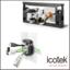 アイコテック社(イコテック)製『分割式ケーブルグランド』 製品画像