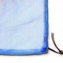 ゴミステーション用防鳥ネット『カラスネット(ブルー)』 製品画像