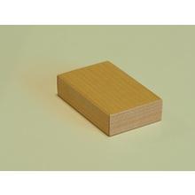 『フリーオーダーカウンター』天然木の突板:メープル 製品画像