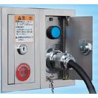 シャッター開放用電源供給システム『Eコネクト』 製品画像