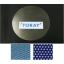 精密微細レーザー加工「高開口率金属微多孔板」 製品画像