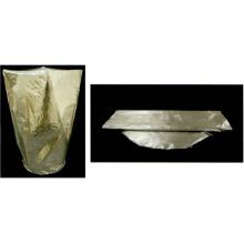 ドラム缶用丸底内装袋「アルミラミネートタイプ」 製品画像