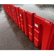 【簡易設置型止水版】ボックスウォール『BW102』 製品画像