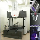 Leitz PMM-C「高速・高精度三次元測定」 製品画像
