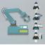 産業用ロボット導入事例集 進呈中!『あらゆる課題をICTで解決』 製品画像