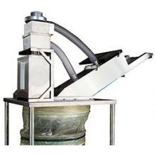 廃蛍光管破砕機  製品画像