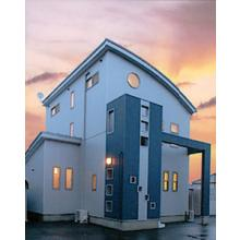 峡小住宅 URBAN SERIES - アーバンシリーズ 製品画像