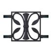鋳物小窓グリル / SW0201 製品画像