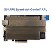 GSI社 類似検索(APU)ボードによる顔認証検索システム 製品画像