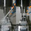 『MQLセミドライ加工システム』※MECT2019出展  製品画像