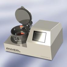 ◆ANNEAL◆ 卓上型ウエハーアニール装置 製品画像