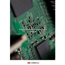 プリント配線板の製造事業ご紹介 製品画像
