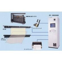 ピンホール検査装置 製品画像