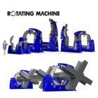 鉄骨柱用反転機 製品画像