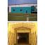 工場屋外用『テントハウス(テント倉庫)』 製品画像