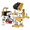 Flo-tech 油圧用タービン流量計、ポータブル油圧テスタ 製品画像