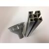600HV超硬質クラックレス硬質アルマイト【TAF TR】 製品画像