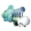 水蒸気爆砕装置 製品画像
