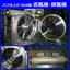 バフ仕上ステンレス製「送風機・排風機」【薬品・食品工場に】 製品画像
