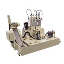 鋳物・鉄・アルミ等の切屑処理  クーラント装置の設計・製作 製品画像