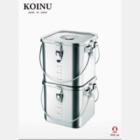 厨房製品カタログ『KOINU』 総合カタログ 製品画像