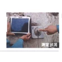 超音波を用いた非破壊測定システム NND 製品画像
