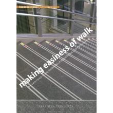 環境配慮型高耐久防滑樹脂オールグリップ 総合カタログ 製品画像