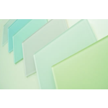 塗装ガラス『フィグラカラー』 製品画像