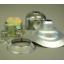 金属プレス加工サービス(曲げ加工・絞り加工・抜き加工) 製品画像