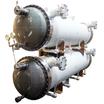 シェルアンドチューブ式熱交換器 製品画像