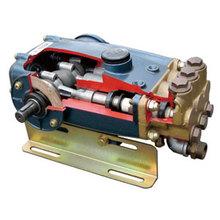産業用高圧ポンプ 製品画像